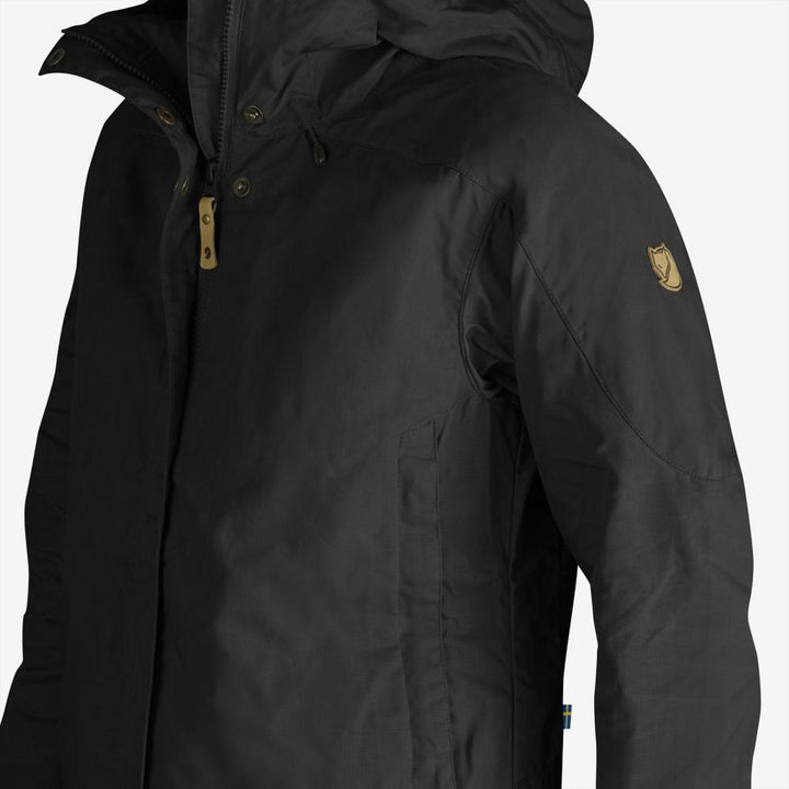 Skogso Jacket Womens