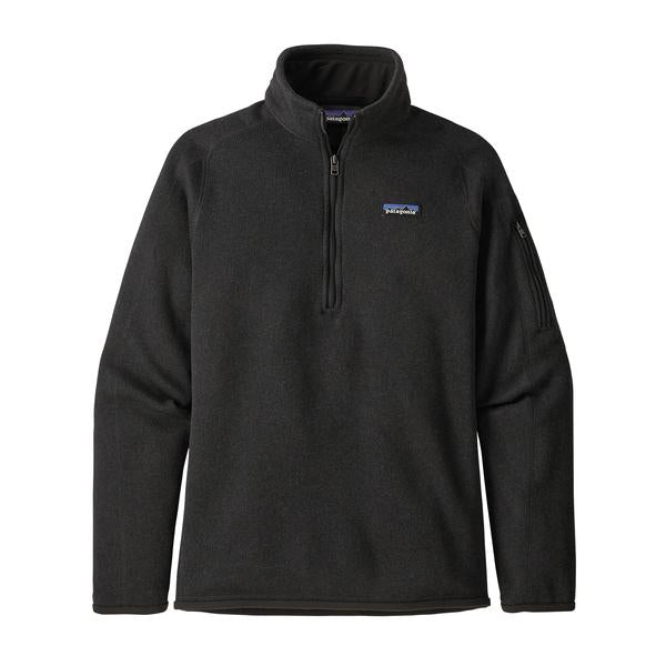 Women's Better Sweater 1/4 Zip