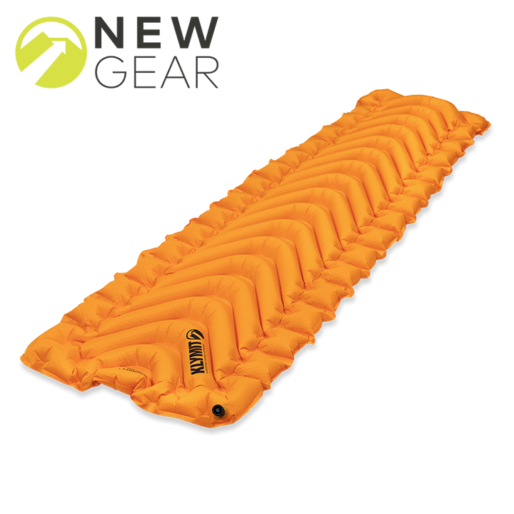 Insulated Static V Ultralite SL Sleeping Mat