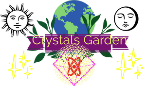 Crystals Garden NYC