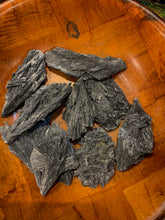 Black Kyanite