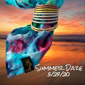 "The best ""Summer Daze"" of your life."