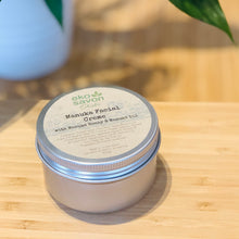 All Natural Manuka Face Cream
