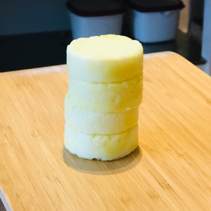 Shampoo & Conditioner Bar Workshop