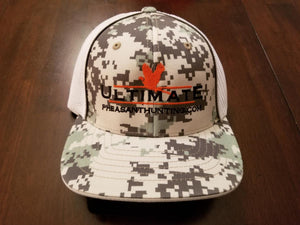 Digital Camo Pheasant Hunting Hat