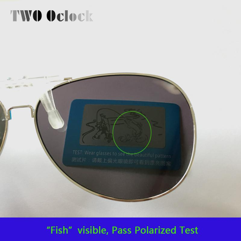 951cfe8a848 TWO Oclock Multi Colors Clip On Sunglasses Men Polarized Women Pilot Fit  Over Sun Glasses Flip