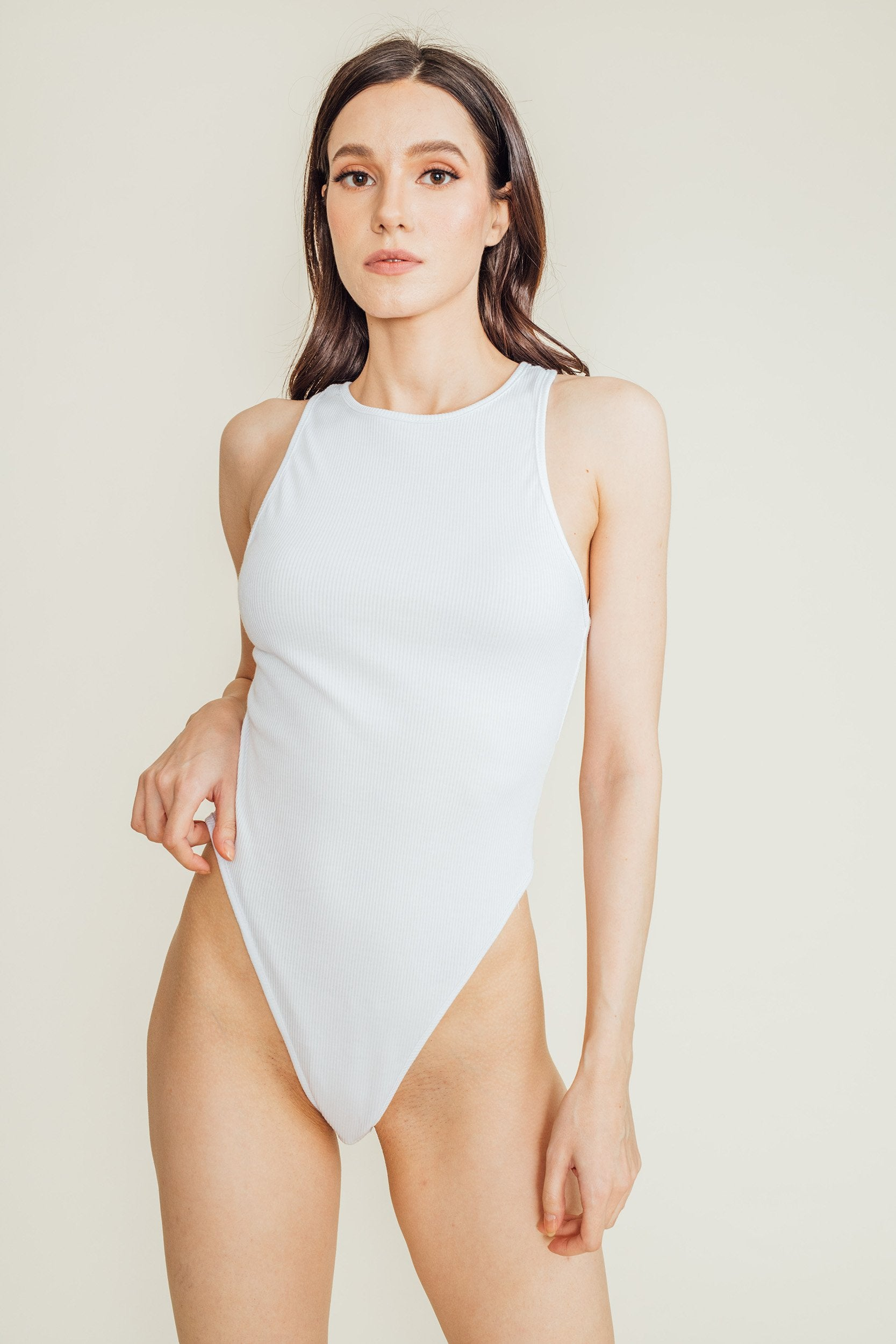 Reeves Bodysuit