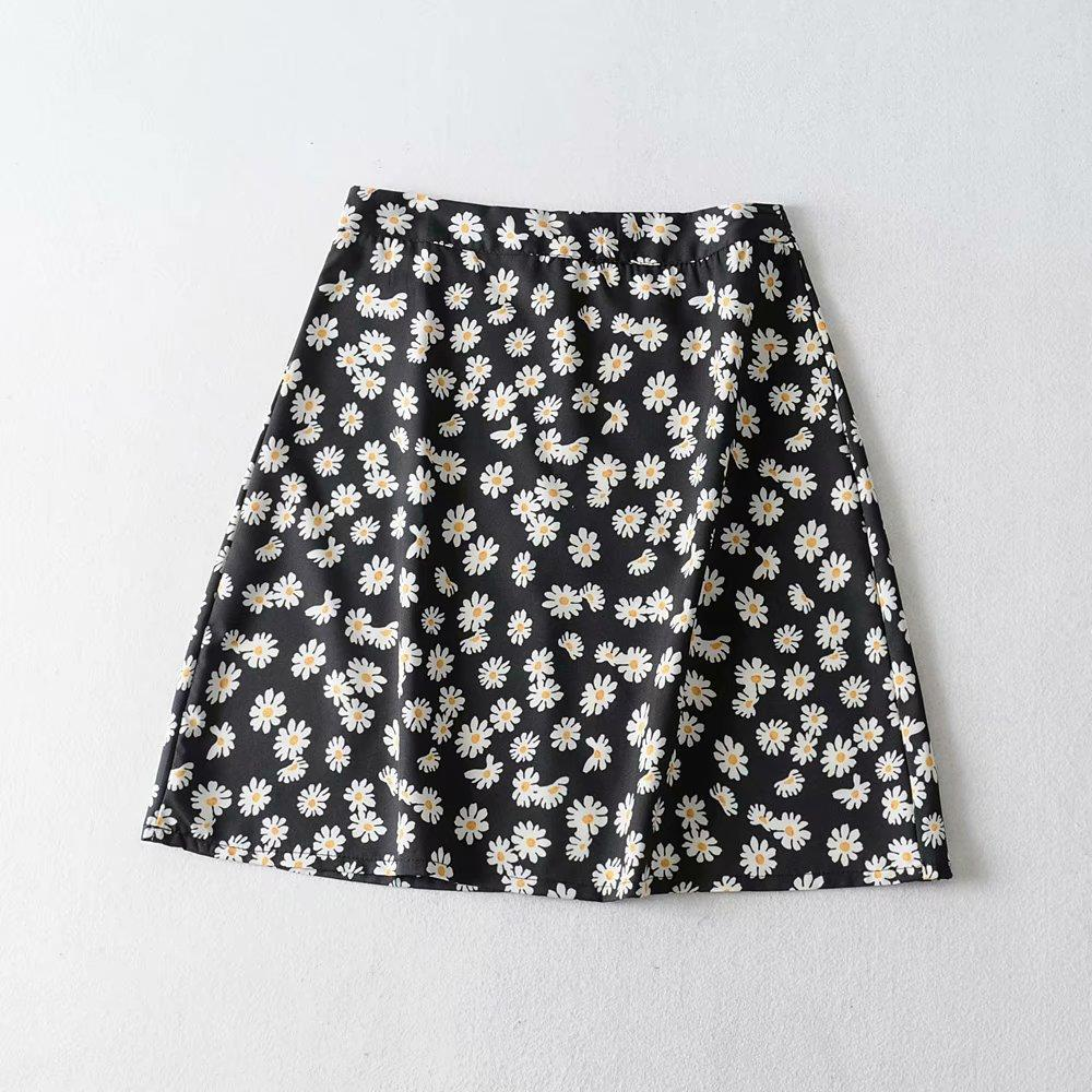 Robin Mini Skirt