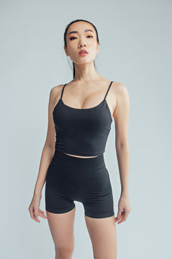 Ultra Seamless Crop Top