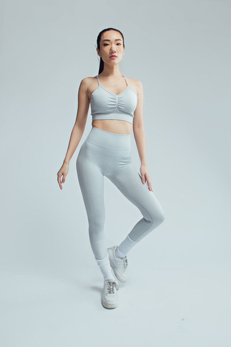 Body Sculpt High Rise Leggings