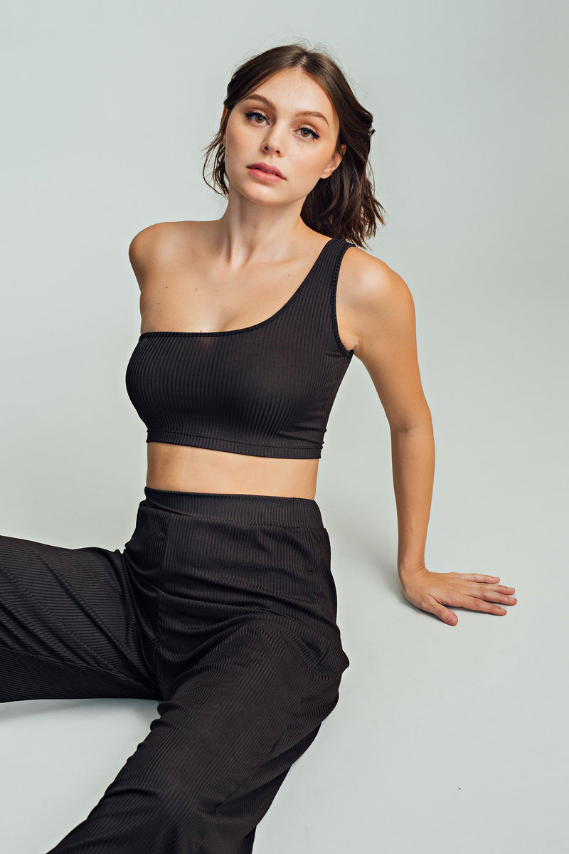Paola Crop Top