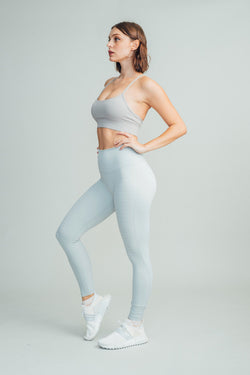 Ultra Seamless High Rise Leggings