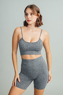 Denise Sleeveless Bra