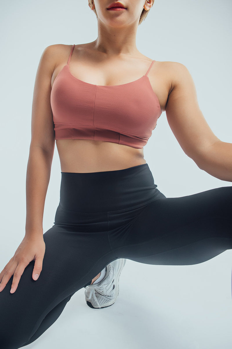 Body Sculpt Crop Top