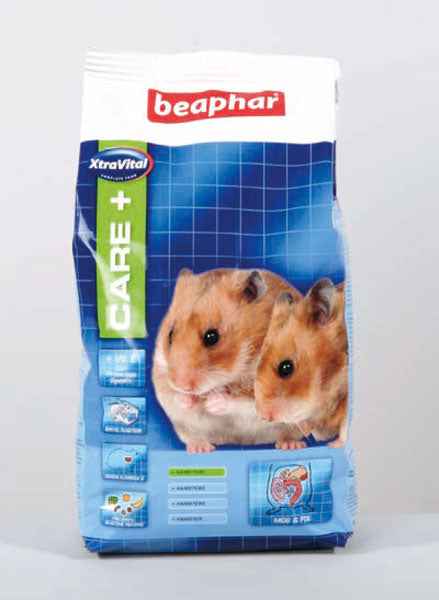 Beaphar Care+ Hamster Food 700g