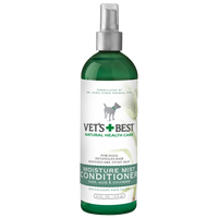 Vets Best Moisture Mist Conditioner 16oz