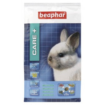 Beaphar Care+ Rabbit Junior Food