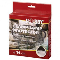 Hobby Clamp Lamp PROTECTOR 14 cm