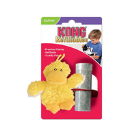 Kong Cat Toy Duckie