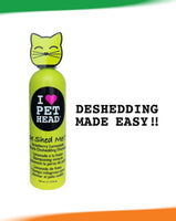 Pet Head Cat De Shed Shampoo Strawberry Lemon 354ml