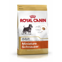 Royal Canin Breed Health Nutrition Miniature Schnauzer Adult 3kg