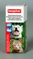 Beaphar- Tear Stain Remover Dog & Cat 50ml