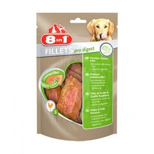 8in1 Fillets Pro Digest 80g