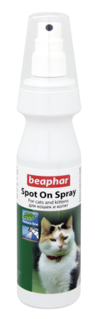Beaphar Spot on spray - 150ml
