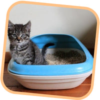Beco Litter Tray