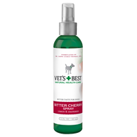 Vets Best Bitter Cherry Spray 7.5oz