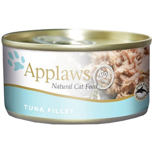 Applaws Cat Tuna 156g Tin