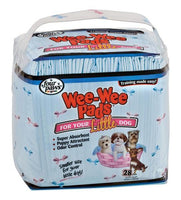 Four Paws Wee-Wee Pads for Little Dogs