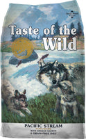 Taste Of The Wild Pacific Stream Puppy® Formula