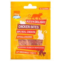 Armitage Good Boy Kitty Chicken Bites - 30g