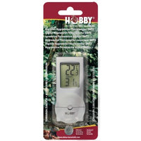 Hobby Submersible Hygrometer/Thermometer