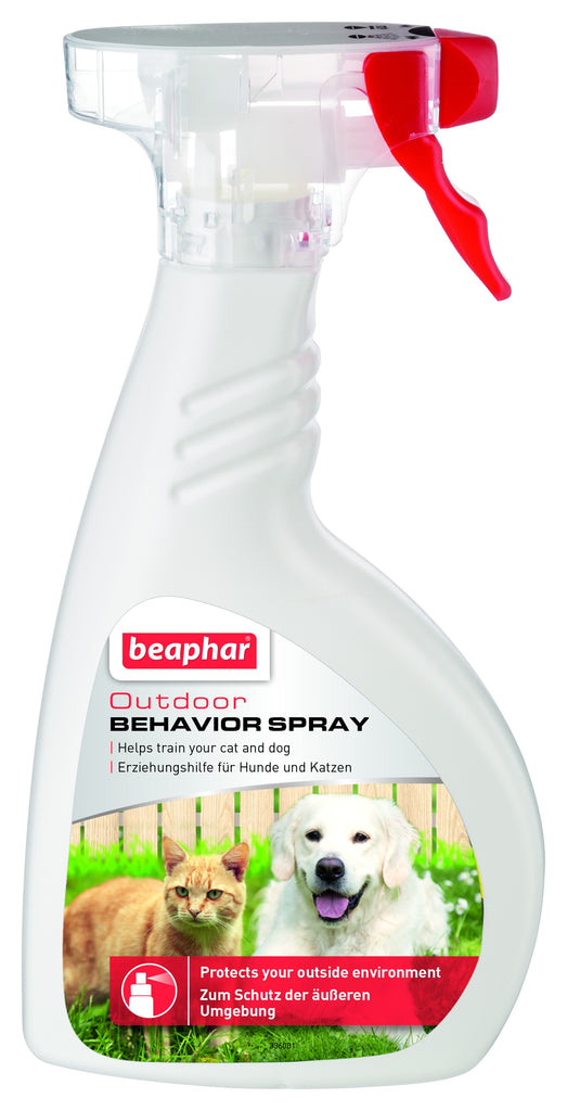 Beaphar Outdoor Behaviour Spray - Dog/Cat 400ml