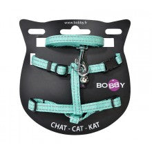 Bobby Safe Harness & Lead XS