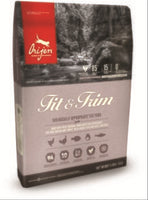 Orijen Fit & Trim Cat Food 1.8kg