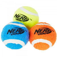 Nerf Mega Strength Balls - Small (pack of 3)