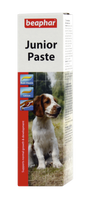 Beaphar Junior Paste - Dog 100g