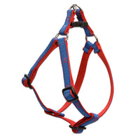 Lupine Pet DERBY Club Step In Harness