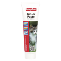 Beaphar Junior Paste - Cat 100g