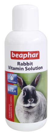 Beaphar Rabbit Vitamins - 100ml