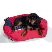 Bobby Dream Multirelax - Red 75cm