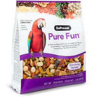 Zupreem Pure Fun Bird Feed