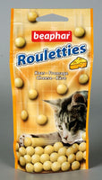 Beaphar- Rouletties Cheese Cat 80pcs