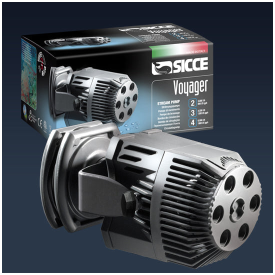 SICCE Voyager 2 - 3000l/h