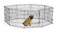 "Midwest Life Stages Exercise Pen (Small 24"")"