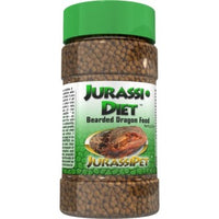JurassiDiet Bearded Dragon 40g
