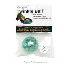 Bergan Led Replacement Ball- Twinkle Ball